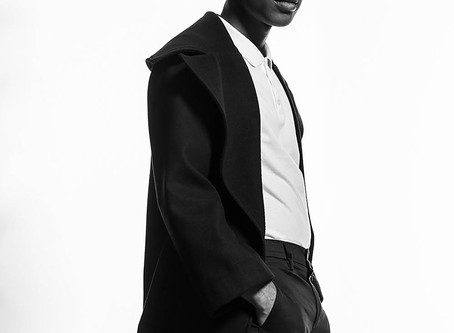 Two African Designers — Thebe Magugu and Kenneth Ize — Are Among The Finalists For The LVMH Prize