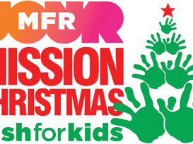 IGC Proudly Supporting MFR Mission Christmas