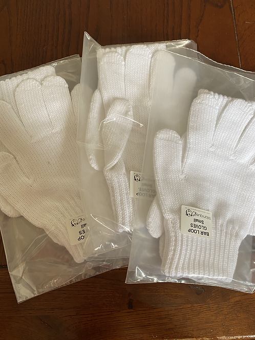 Bar Training Gloves