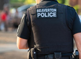 Oregon officers can no longer ask random questions during traffic stops.