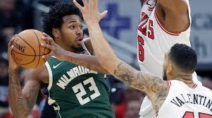 Bucks Rookie Guard Sterling Brown Sues Milwaukee Police Department