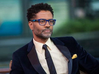 "Eric Benet Goes ""Eric Benet"" And Calls Out Rappers!"