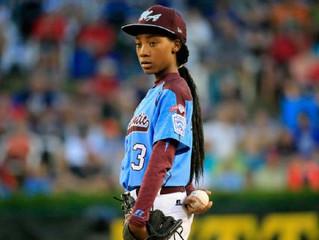 Former LLWS star Mo'ne Davis to play softball for Hampton University