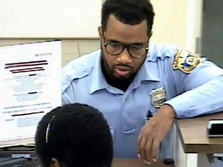 Ex-Philly cop pleads guilty to drug conspiracy with Baltimore Police Gun Trace Task Force