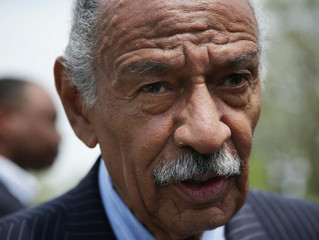 John Conyers Jr., Longest-Serving African-American in Congressional History, Dies at 90
