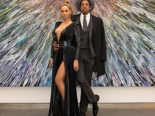 The Carters & Cardi B lead Nominations while Donald Glover's 'This Is America' Lands Seven MTV V