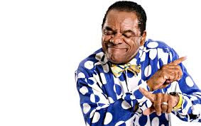 Comedian John Witherspoon Dies at 77