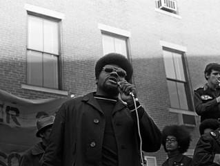 """Black Panther Party co-founder Elbert """"Big Man"""" Howard dies"""
