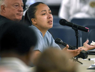 Tennessee Gov. Considering Clemency for Cyntoia Brown