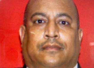 Coronavirus kills NYC Correction Department official