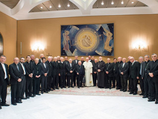 Chile's bishops offer to resign en masse over sex-abuse cover-up