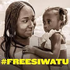 #FreeSiwatu