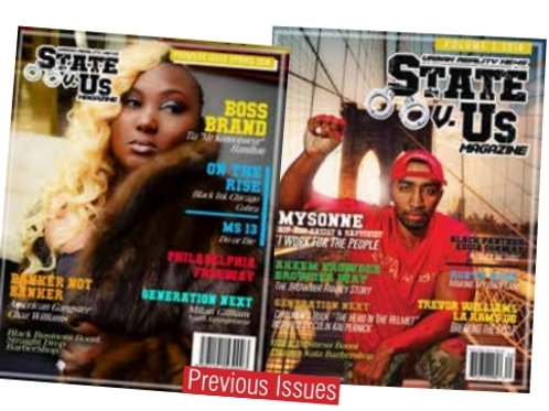 4 ISSUE SUBSCRIPTION Issues 1-4 ONLY