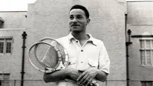 Robert Ryland, the first black to integrate U.S. pro tennis dies