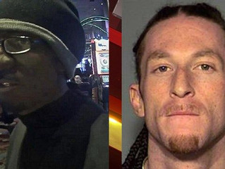 Man disguised in blackface pleads guilty to robbing New York-New York casino
