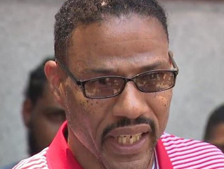 Baltimore man exonerated of murder after 30 years in prison