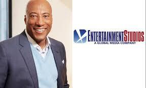 Byron Allen's Entertainment Studios buys 11 TV stations