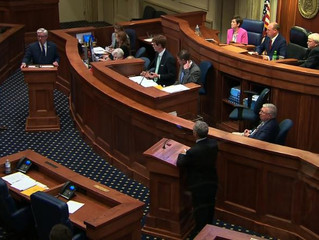 Alabama Senate passes near-total abortion ban bill