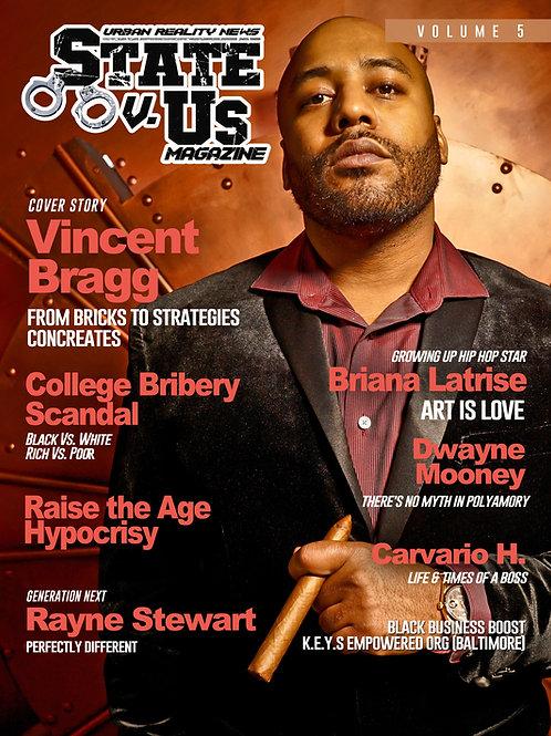 Issue 5 (Digital)