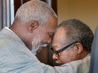 2 men wrongfully convicted of 1976 murder freed after 43 years behind bars