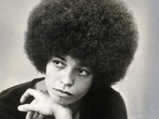 Civil Rights organization rescinds human rights award for Angela Davis after outcry