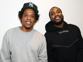 Jay-Z, Meek Mill to launch criminal justice reform organization