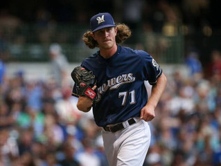 Josh Hader Apologizes for Old Racist Tweets: There's No Excuse