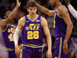 Privileged: A letter from NBA Player Kyle Korver