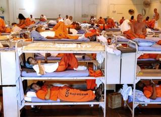 When Mass Incarceration Becomes Mass Murder
