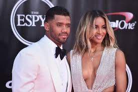 Russell Wilson, Ciara say joining MLB to Portland group was a no-brainer