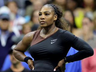 Serena Williams fined $17k for violations at US Open