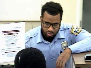 Philadelphia cop charged in Gun Trace Task Force case asks for pre-trial release