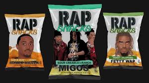 Master P's Rap Snacks headed to 4,200 Walmart stores nationwide