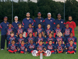 Undefeated black team banned from youth football playoffs for 'no reason' after enduring season of r