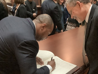 Wrongfully-Convicted Man Returns To Wisconsin As An Attorney