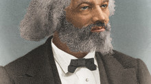 """What to the Slave Is the Fourth of July?""Frederick Douglass July 5, 1852"