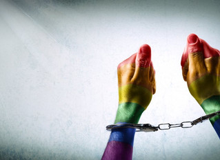 Trump strips transgender prisoners of protections against rape & abuse