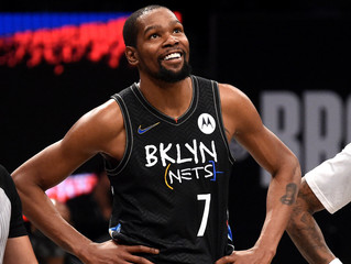 Kevin Durant huge return on Coinbase investment