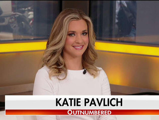 Fox News Contributor Katie Pavlich: America 'Doesn't Get Enough Credit' For Ending Slavery