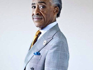 Sharpton calls out Trump for snubbing Martin Luther King Jr. Day