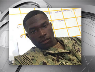 Suspect in Navy Sailor's Murder Involved in Another Shooting Minutes Before