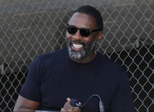 Idris Elba Will Star in Netflix's All-Black Western 'The Harder They Fall'