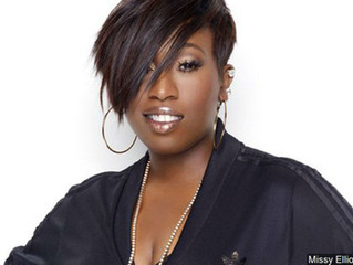 Missy Elliott Gets Inducted Into Songwriters Hall