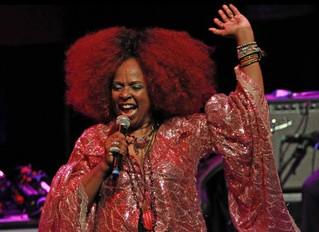Betty Wright, Grammy Award-Winning R&B Singer, Dead at 66