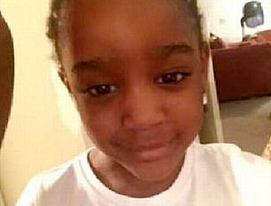 Amber Alert has been issued for a five-year-old girl in Florida Taylor Rose Williams