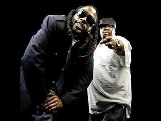 8Ball & MJG Get Inducted Into The Memphis Music Hall Of Fame