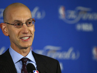 NBA Owners Reportedly Want Access to Players' Mental Health Records