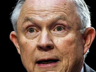 Sessions cites Bible in defense of breaking up families, blames migrant parents