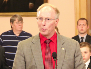 OHIO STATE REP: IF POLICE TASE OR SHOOT A CHILD, SHE PROBABLY ACTED 'STUPID' OR WAS 'A PUNK