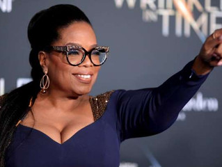 Oprah donates $1.15 million to help minority students succeed in college
